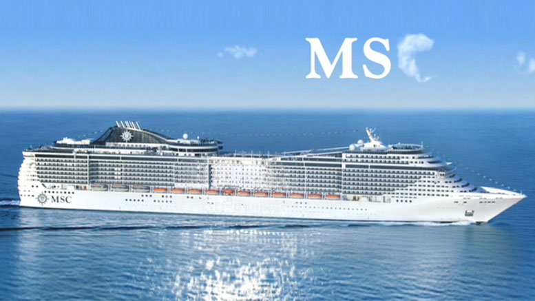MSC Cruises Line
